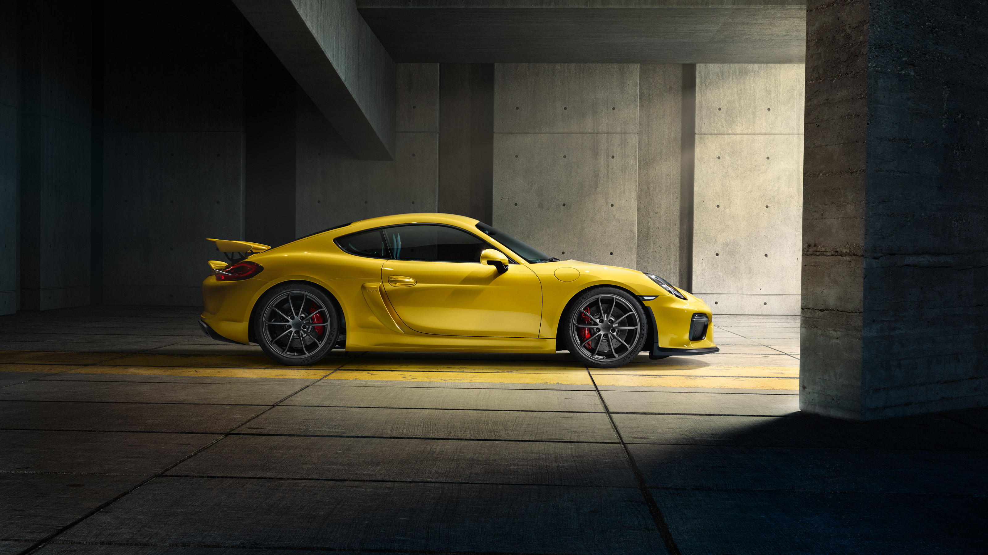 porsche cayman gt4 carfeed. Black Bedroom Furniture Sets. Home Design Ideas