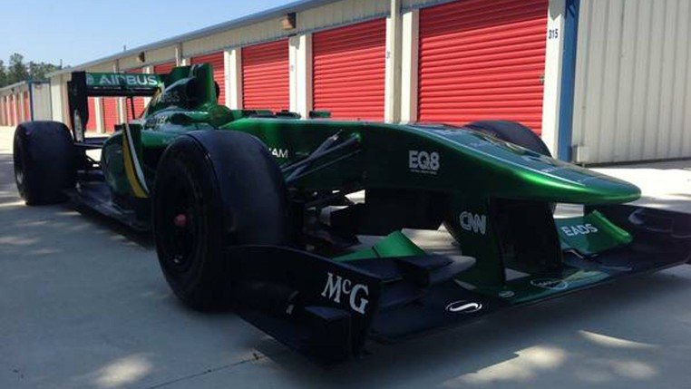caterham t128 for sale on craigslist