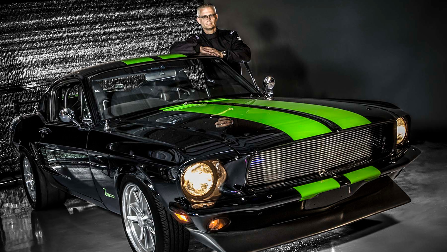 The Fastest Car In The World 2015 >> Meet the Zombie 222 - Carfeed