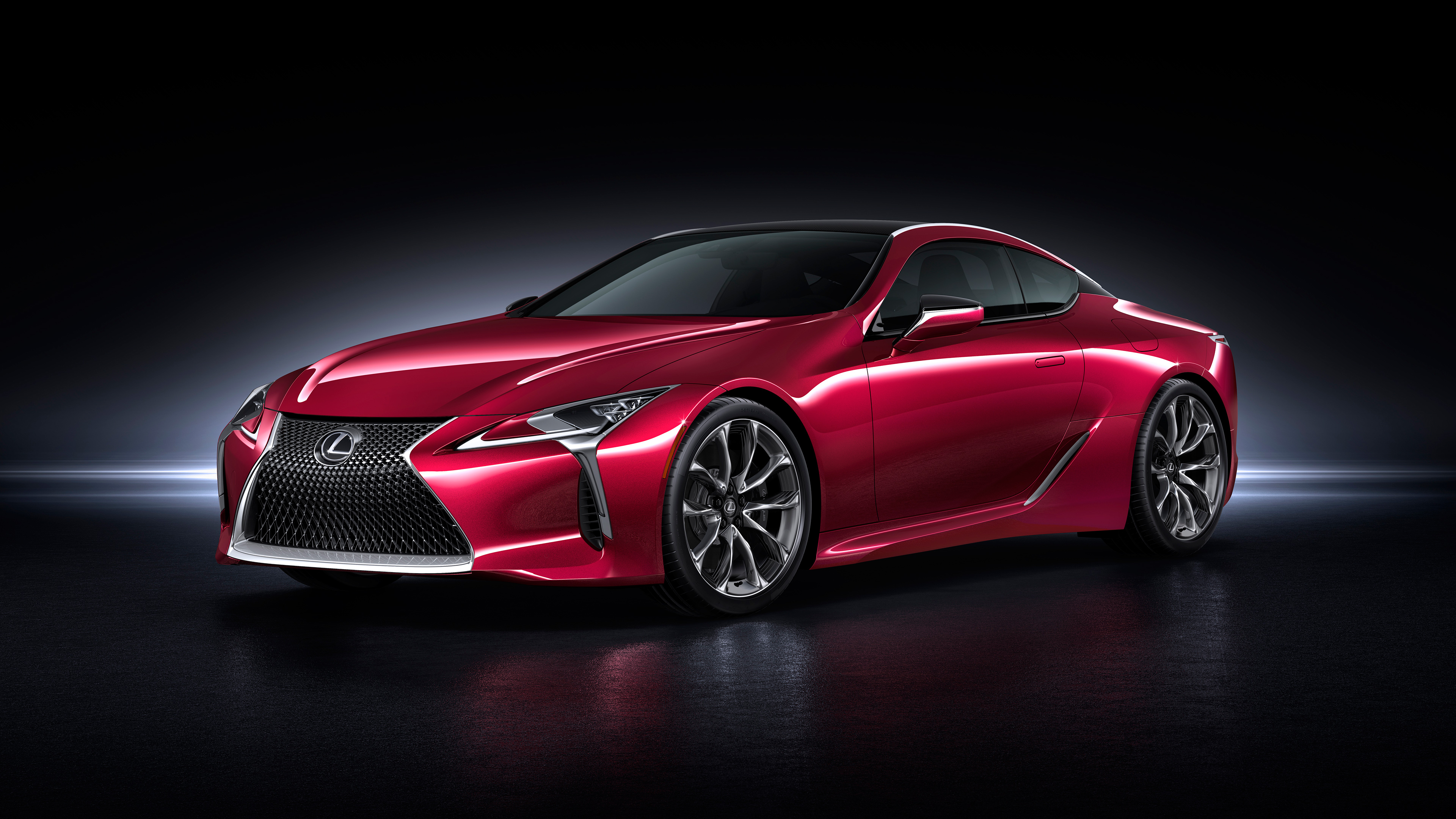 How Much Does A BMW Cost >> Lexus LC500 Wallpapers - Carfeed