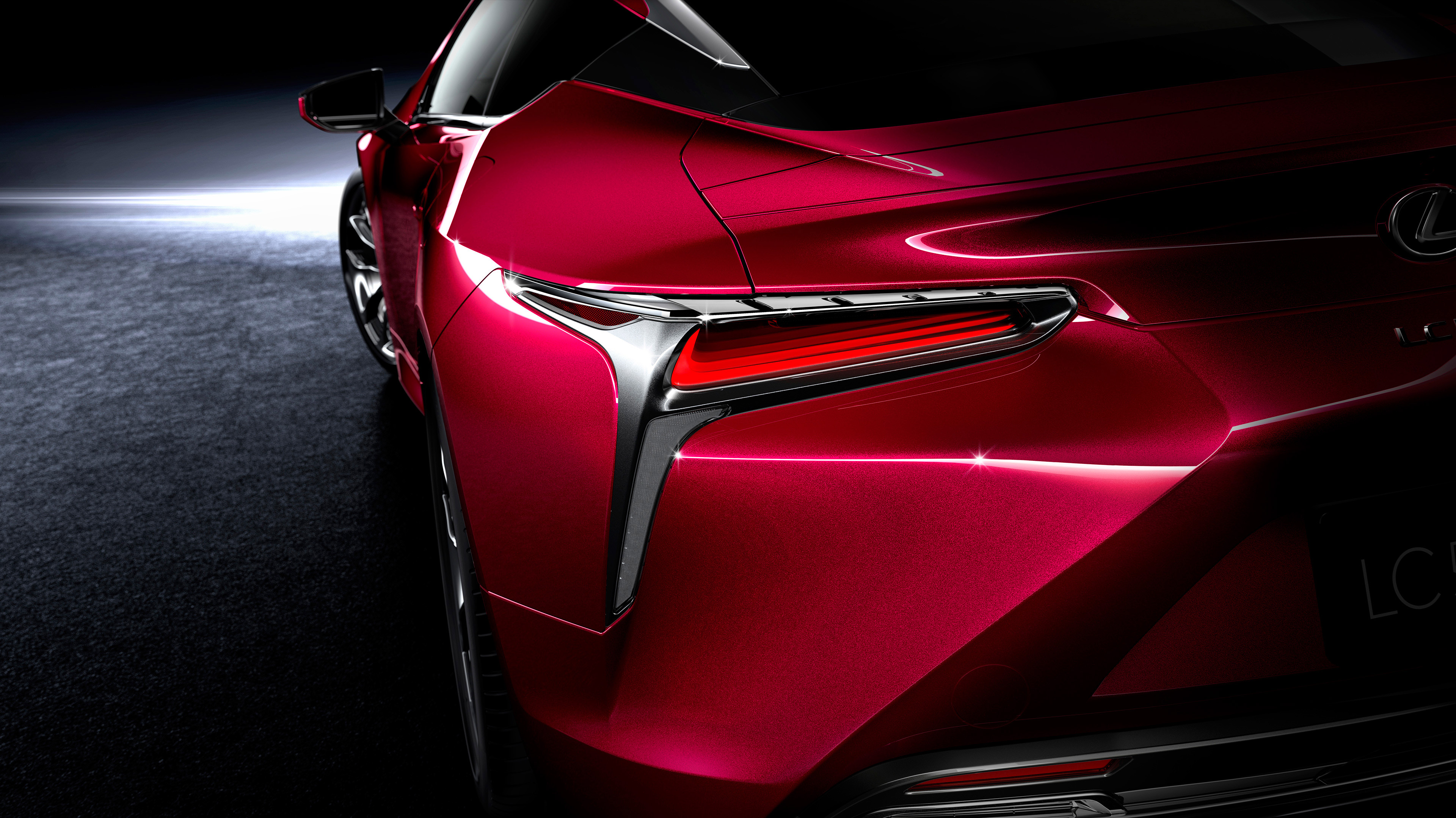 S Class Coupe >> Lexus LC500 Wallpapers - Carfeed
