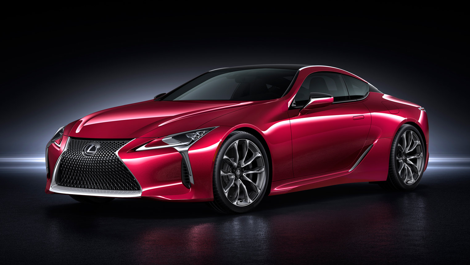 2017 Lexus Lc 500 >> Lexus LC500 Wallpapers - Carfeed