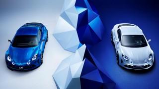 Alpine Vision concepts